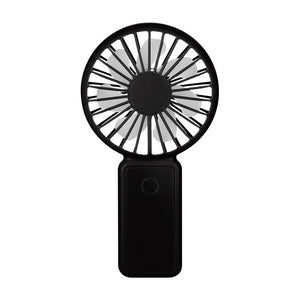 Portable Rechargeable Cool Mini USB Hand Fan