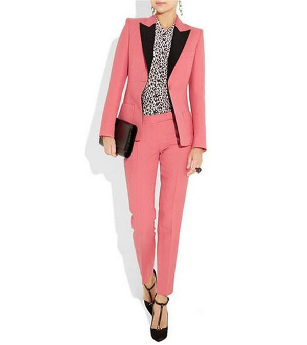 Office Uniform Business Suit For Women