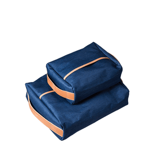 TRAVELER STORAGE BAG SET - marine