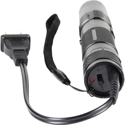 Rechargeable Flashlights