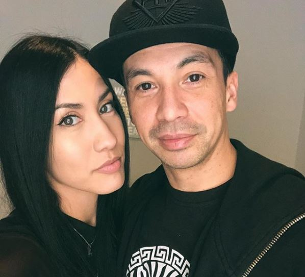 Laidback Luke Proudly Announces His New Engagement