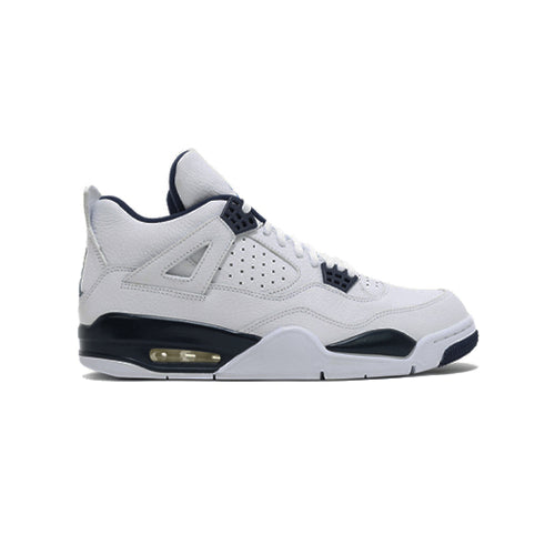 RESTOCK - Air Jordan 4 Retro LS