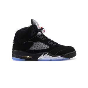 "RESTOCK - Air Jordan 5 Retro OG ""Black Metallic"" - 06.29.19"