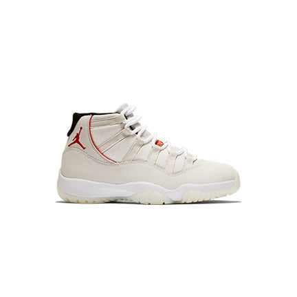 Air Jordan 11 Retro Platinum Tint - 10.27.18