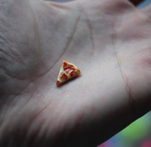 Mini Pizza Prop Slices
