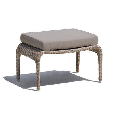 skyline designs quality outdoor ottoman