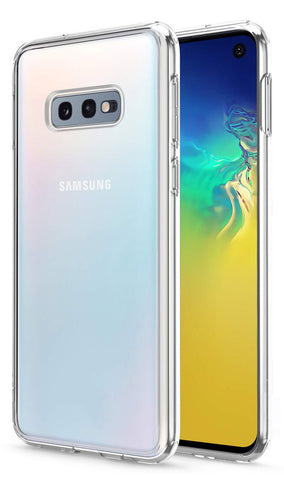 Ultra Thin Clear TPU Case for Samsung Galaxy S10e