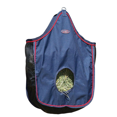600D Hay Feed Bag with Mesh
