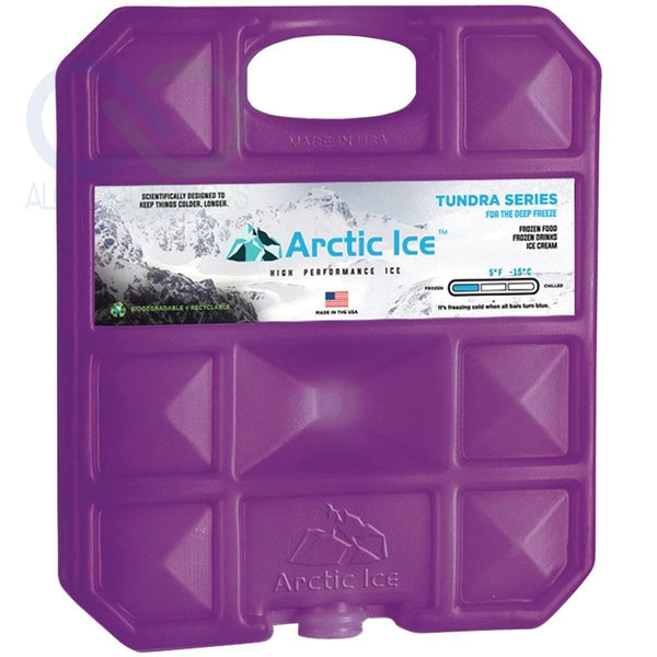 Arctic Ice Tundra Series Freezer Pack (1.5Lbs) Arct1203