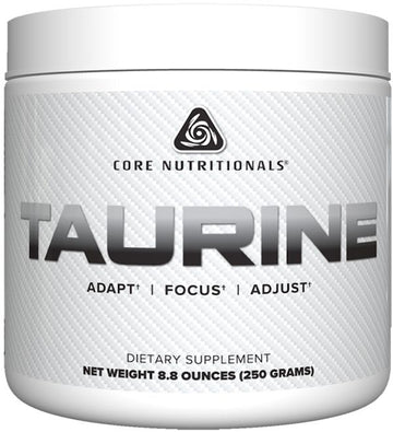 PrimaForce Taurine 250 gms