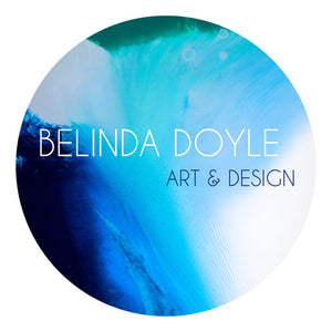 Belinda Doyle - Resin Art, Abstract Art & Photography