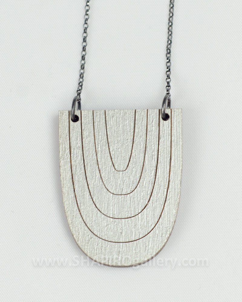 Vera Necklace (reversible)