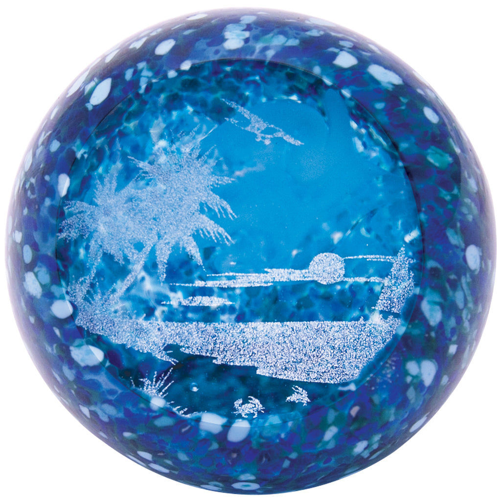 Summer Breeze Paperweight