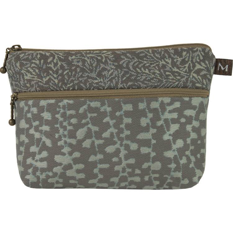 Cosmetic Clutch - Seaweed Foam
