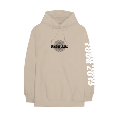 Tour Hoodie + Selfless Digital Album