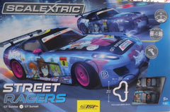 Scalextric Street Racers Set - C1376