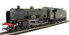HORNBY BR 4-6-0 E.C. Trench Patriot Class - R3154