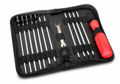 TRAXXAS 13PCE TOOL SET WITH POUCH - 3415