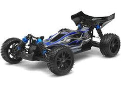 FTX VANTAGE 1:10 Brushless Buggy with 2950kv Motor, 2.4Ghz Radio, Lipo Battery and Lipo Bag - FTX-5532
