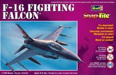 REVELL F-16 FIGHTING FALCON - 1368