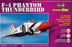 REVELL F-4J PHANTOM T/BIRD - 1366