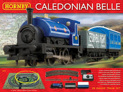 Hornby Caledonian Belle R1151