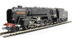 HORNBY BR BLACK 9F COCK O THE NORTH - R3155
