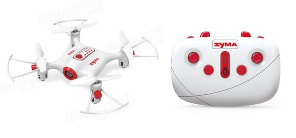 SYMA Mini Quadcopter X20 RTF SYM-X20 1