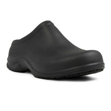 Load image into Gallery viewer, Bogs Stewart Service Clogs - Men's, Black