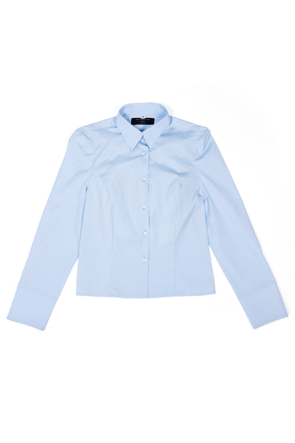 Samson Shirt - Baby Blue