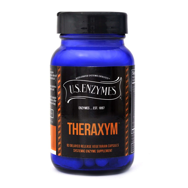 THERAXYM Systemic Enzymes