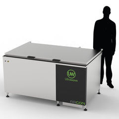 Argon 500 Ultrasonic Cleaner Ultrawave