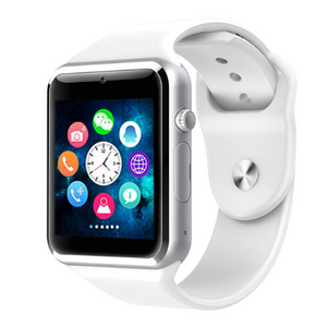 NEW (iPHONE & ANDROID COMPATIBLE) SMARTWATCH