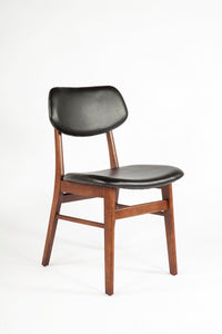 The Malmo Side Chair [FYC042BLKPU] 2