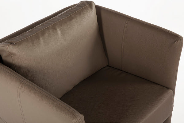The Ullerslev Lounge Chair 2