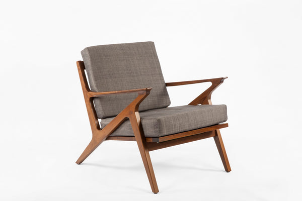 The Tamholt Lounge Chair [FL1310GREY]