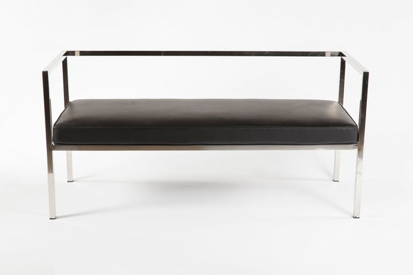 The Savsjo Bench [FHC04BLK] 2
