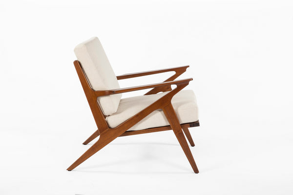 The Tamholt Lounge Chair [FL1310BGE] 3