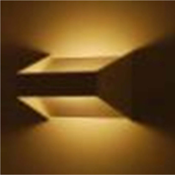 The Namsos Wall Sconce [LS6026W1LED]