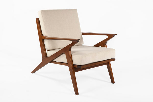 The Tamholt Lounge Chair [FL1310BGE] 2