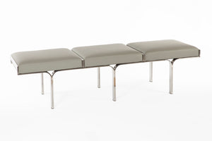 The Bergen Bench [FHC09GREY]