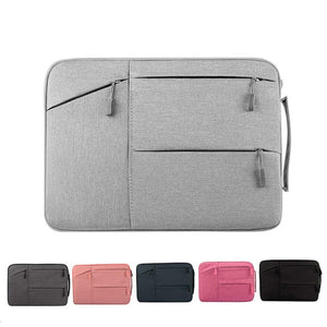 Laptop Sleeve Notebook Case for Dell HP Asus Acer Lenovo Macbook - Lellasbags