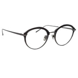 Linda Farrow 935 C4 Oval Optical Frame