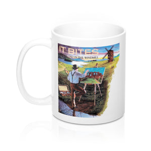 Big Lad In The Windmill Mug