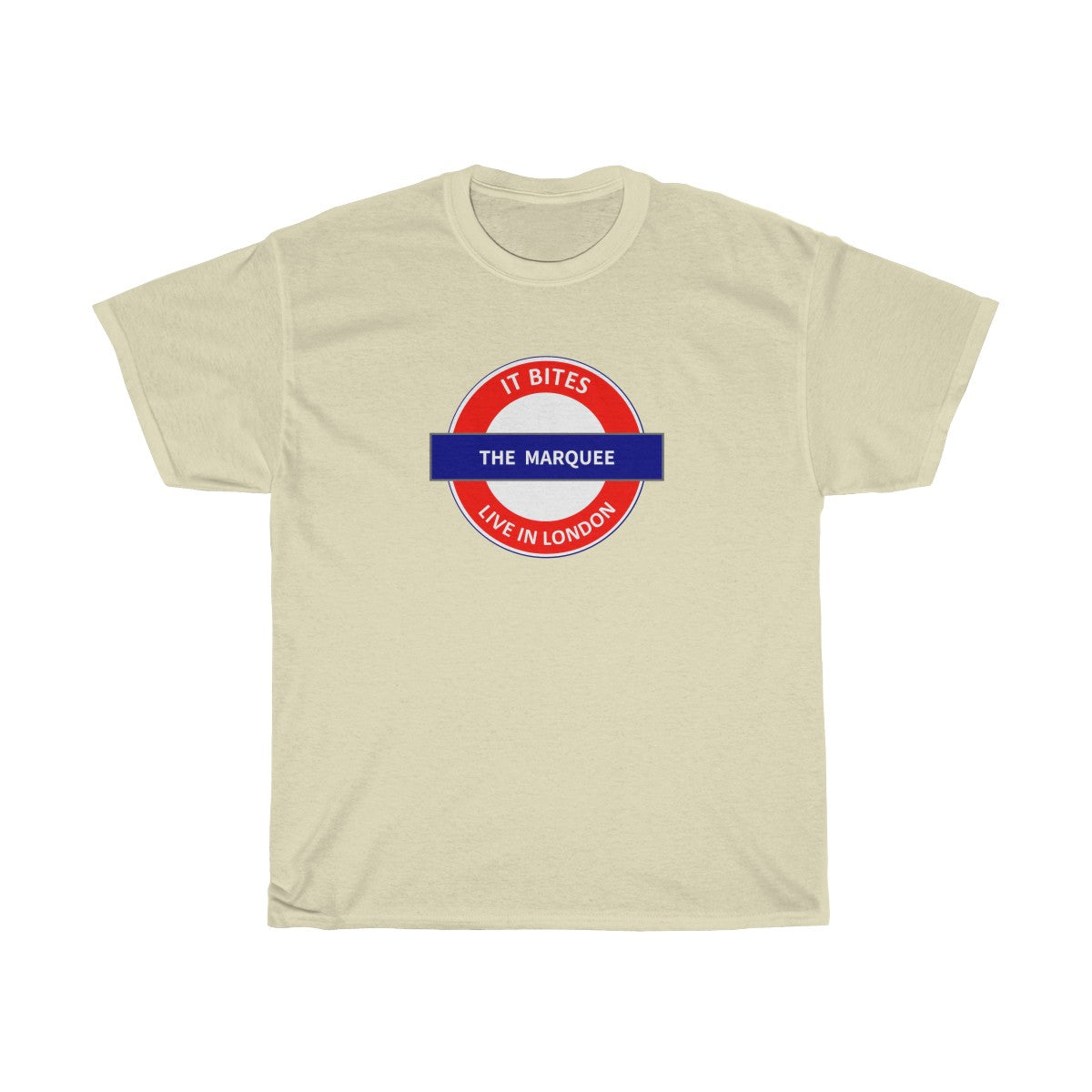 Live In London T-Shirt Marquee