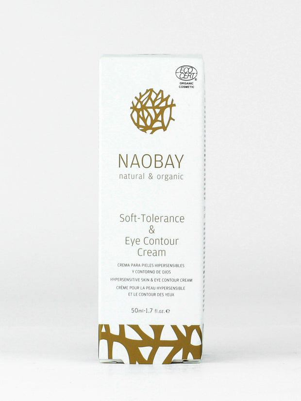NAOBAY Soft Tolerance and Eye Contour Cream