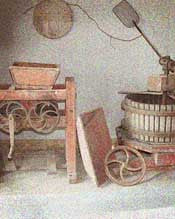 Homestead Tools