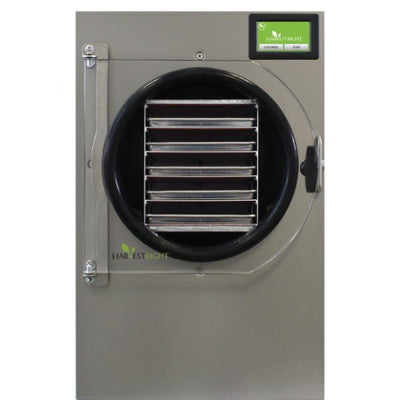 HarvestRight Freeze Dryer
