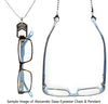Alexander Daas Eyewear Chain & Pendant accessories from Daas Optique