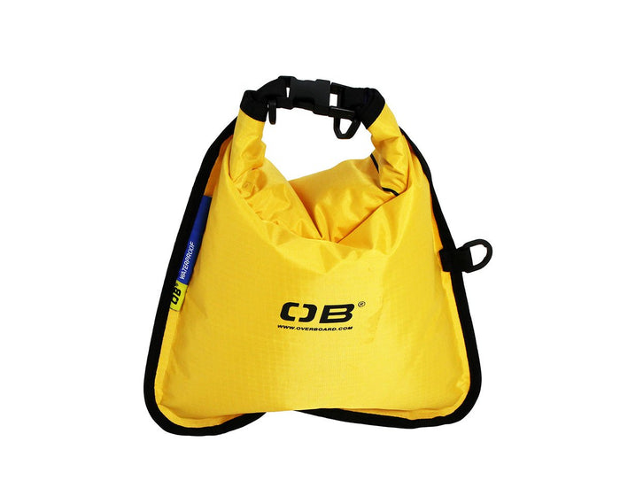 Waterproof Dry Flat Bag - 5 Litres